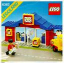 LEGO postkontor
